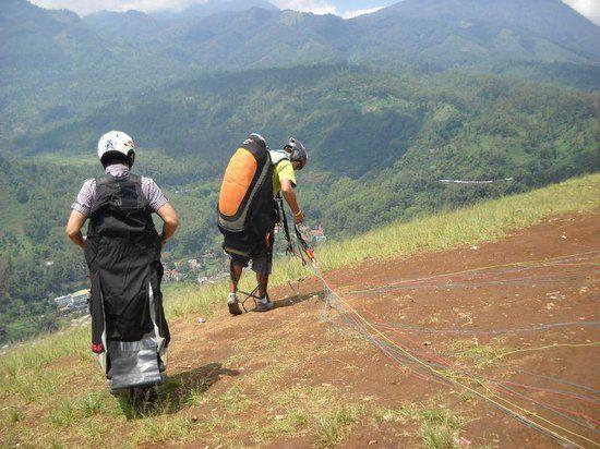 Photo of Ayokitakemon! Paragliding Tandem & Course