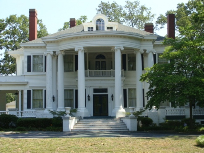 1000 Images About Mansions Plantations Antebellum Homes