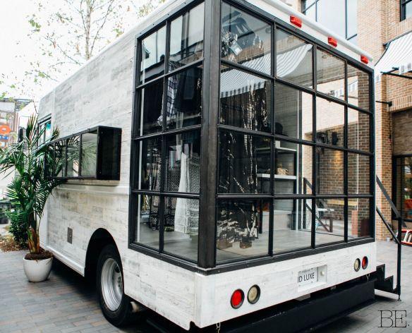 modern bohemian interior design fashion truck fashion. Black Bedroom Furniture Sets. Home Design Ideas