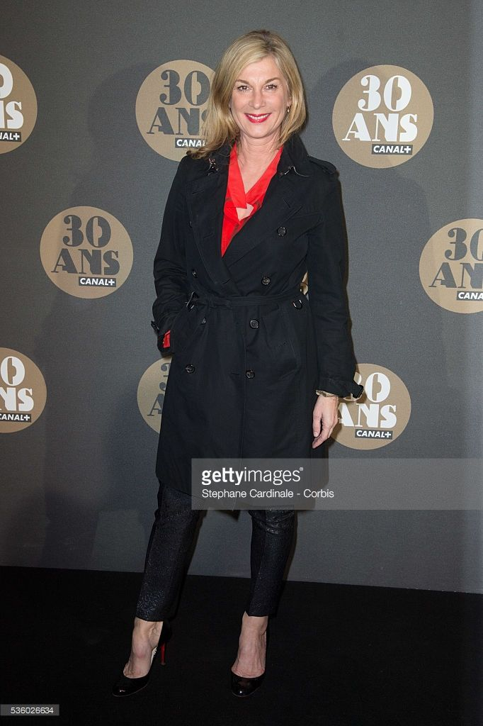 Photo d'actualité : Michele Laroque attends the 30 Th Anniversary of...