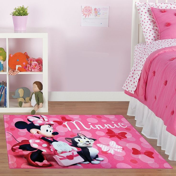 25 best minnie mouse room decor ideas on pinterest 16201 | 4c36435cf478a149ae3a5f084435a527