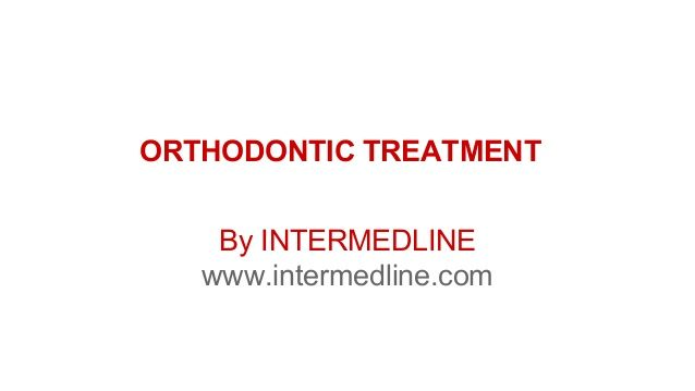 Orthodontics. Teeth straightening. Braces. by INTERMEDLINE via slideshare Dental clinics in Romania.  www,intermedline.com Contact: office@intermedline.,com ; phone: +1 518 620 42 25  #bracesforteeth, #teethstraightening, #bracesbehindteeth, #braces