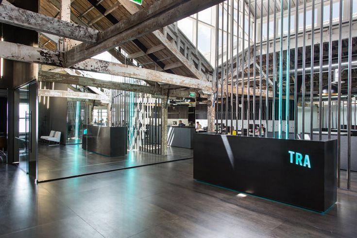 38 best reception area images on pinterest reception for Office design new zealand