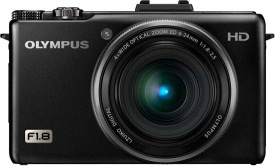 Olympus XZ-1 Review Image