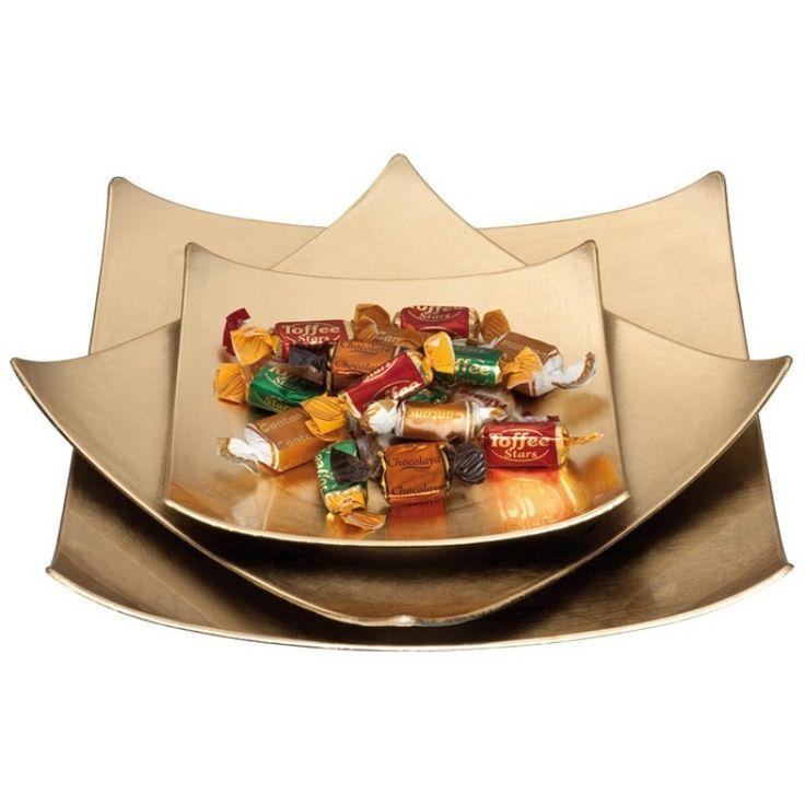 Set de farfurioare decorative http://www.corporatepromo.ro/casa-si-cadouri/set-de-farfurioare-decorative.html