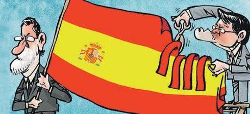 Catalonia, a new headache for the EU