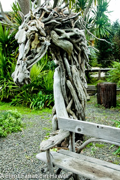 17 best images about driftwood art on pinterest Driftwood sculptures for garden