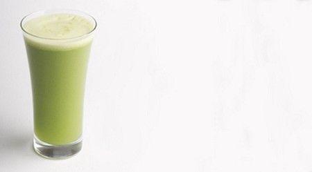 Celery zinger
