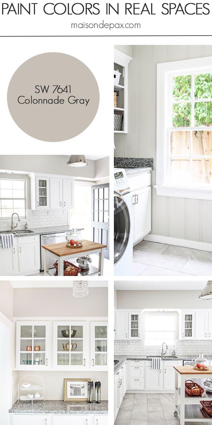 Meer dan 1000 afbeeldingen over paint whole house color for Good paint color for whole house