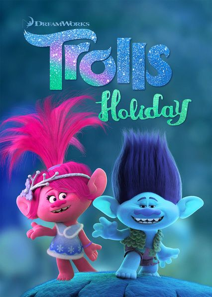Check Out Trolls Holiday Special On Netflix