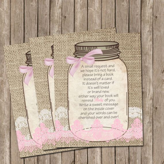 25+ best ideas about burlap baby showers on pinterest | burlap, Baby shower invitations