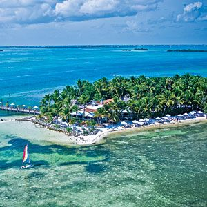 Little Palm Island Resort & Spa, Little Torch Key, Florida | Coastalliving.com