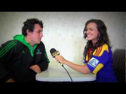 Highlanders TV Season 2 Ep.3 - John Hardie