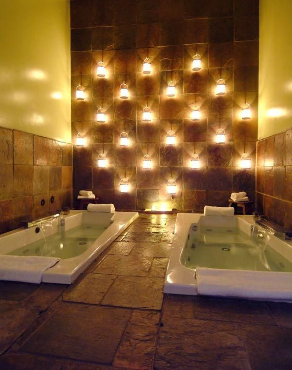 27 best Spa Rooms images on Pinterest | Architecture, Spa design ...