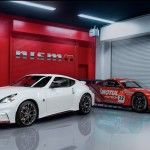 2015 Nissan 370Z Nismo Side View 150x150 2015 Nissan 370Z Nismo Review, Specs and Performance