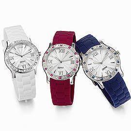 Esprit launches Spring Summer 2011 timepieces