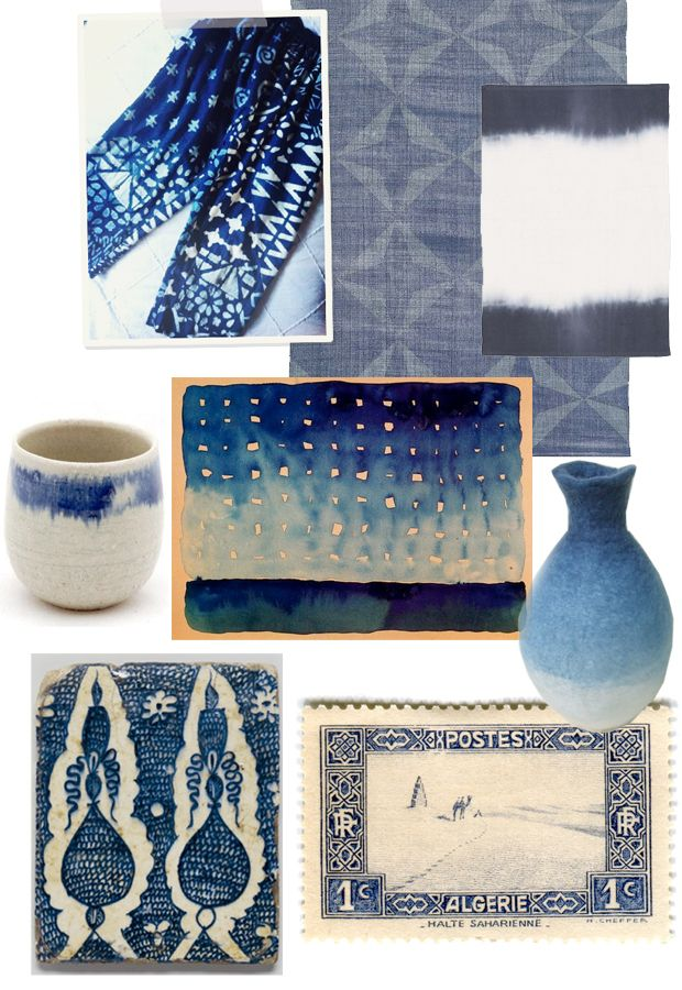 Indigo Love: Blue Azure Turquoise, Indigo Blue, Blues It, Blues 1 Closed, Blue Blue Blue, Blue Things, Blue Indigo, Bedroom