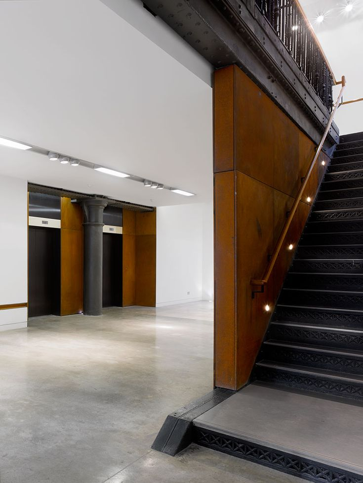 Howick Place, Apartment II