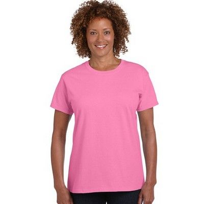 Womens Classic Ultra Cotton Fit Coloured Min 25 - Clothing - Promotional T-Shirts - Her Tee Shirts - G-20001L - Best Value Promotional items including Promotional Merchandise, Printed T shirts, Promotional Mugs, Promotional Clothing and Corporate Gifts from PROMOSXCHAGE - Melbourne, Sydney, Brisbane - Call 1800 PROMOS (776 667)
