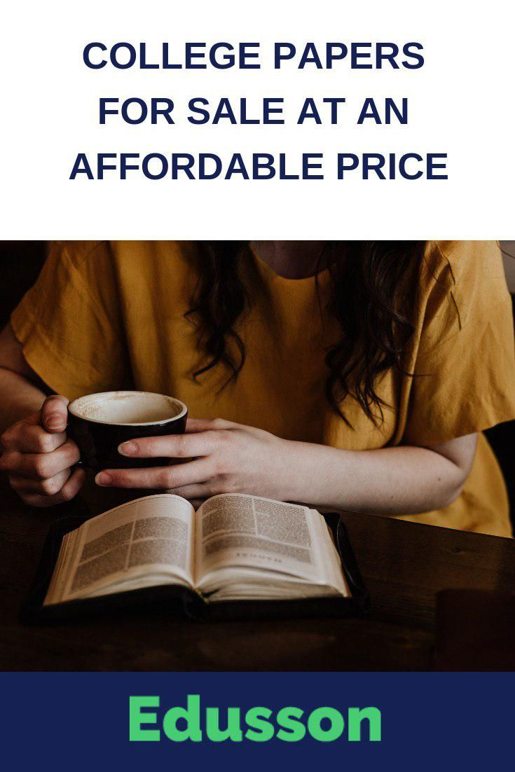 Essays for Sale | College Papers for Sale | blogger.com