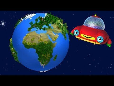 Best Kids Videos Images On Pinterest Kids Videos Kids - Map videos for kids