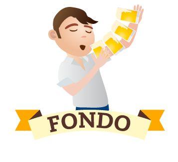 Fondo Blanco — BEER