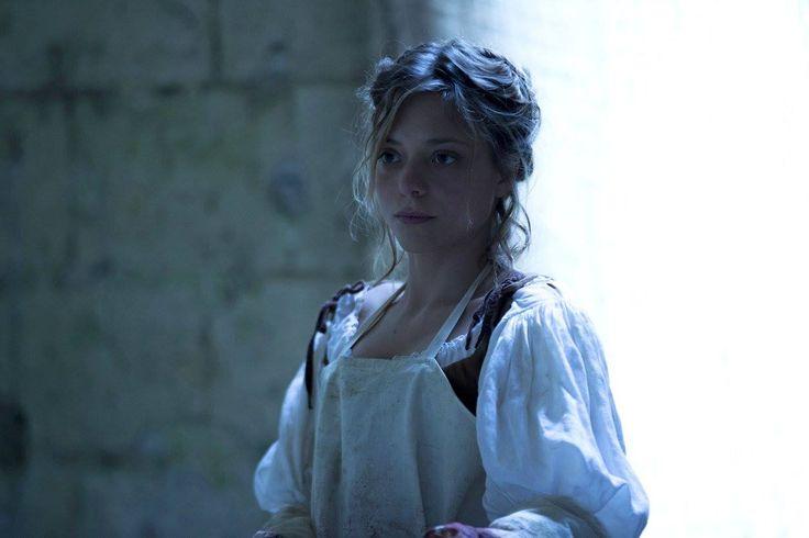 Versailles (TV Series 2015– ) - IMDb  (Midwife)