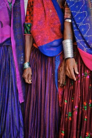 Rajasthan Colors: