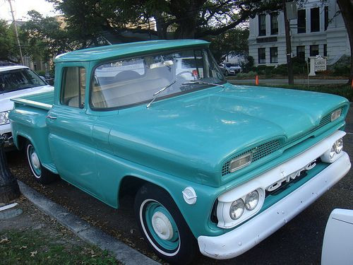 Customer Submitted Pictures of 1960-1966 GMC Trucks - LMCTruck.com