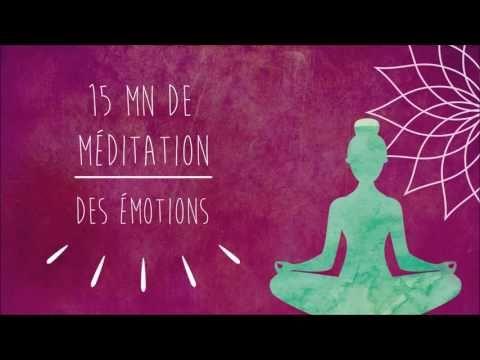 méditation du souffle 10 mn - YouTube