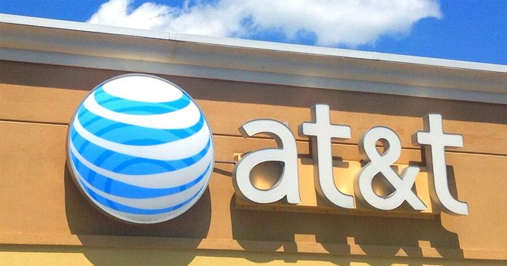 """AT&T Urges Congress to Pass """"Internet Bill of Rights"""""""