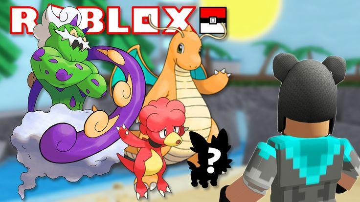 TORNADUS + MAGBY + DRAGONITE + SHINY!!!! | Pokémon Brick Bronze [#43] | ...