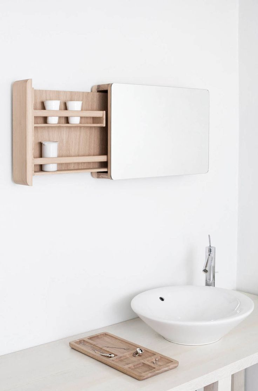 MB1 Bathroom cupboard : Almacenamiento de Loft Kolasinski