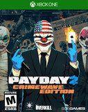 Payday 2: Crimewave Edition - Xbox One, Multi, 71501851