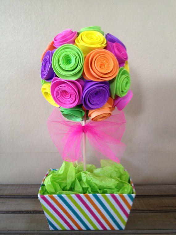 decoración para fiestas de tus hijos #ChocolistoYListo