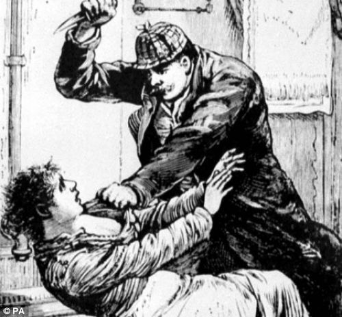 """""""Jack the Ripper"""" is a nickname given to a serial killer who was active in and around the impoverished areas of the Whitechapel district of London in 1888.  Five grisly murders are attributed to """"The Ripper,"""" all prostitutes.  Although there were a number of suspects, none were ever connected to the case and the crimes remain unsolved to this day.  Although not the most prolific serial killer of all time, he is the most well known."""