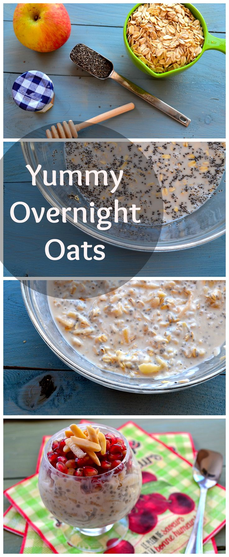 how to eat oatmeal for breakfast