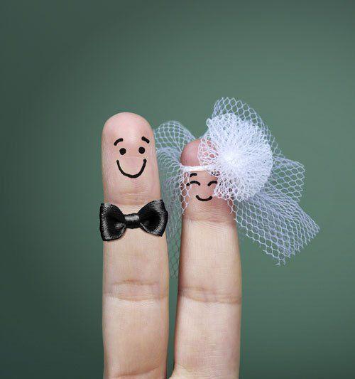 Hochzeitsgedichte bei weddix.de finden