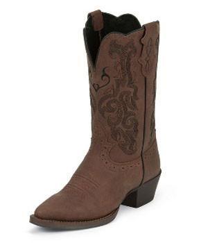 Justin Kids Western Boots - 2559JR