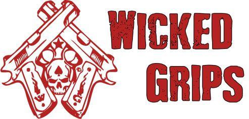 High Quality Custom Handgun Grips - Wicked Grips Find our speedloader now! http://www.amazon.com/shops/raeind