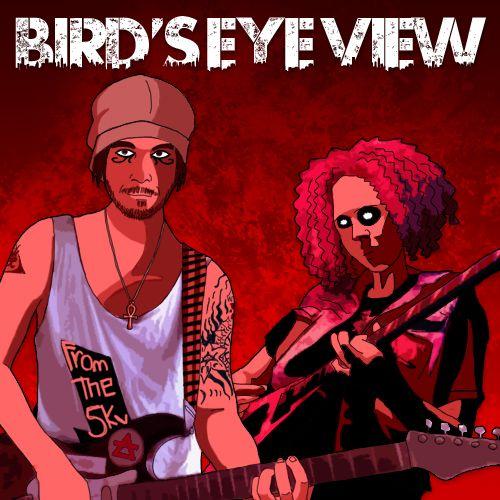 bird's eye view [ft tanya]   http://matek.bandcamp.com/track/birds-eye-view-ft-tanya