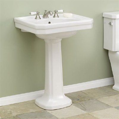20 pedestal bathroom sink. cheviot 511/2 mayfair pedestal sink 20 bathroom