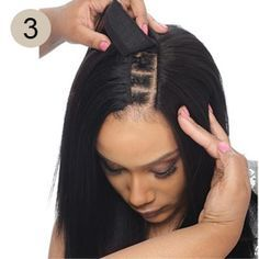 sew in weave styles - Google Search
