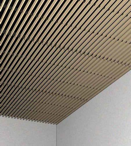 lmina de madera para falso techo lina volution laudescher