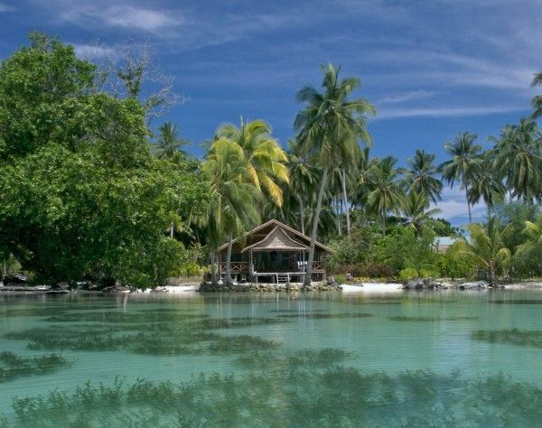 My Solomons - Best Solomon island Holiday Packages