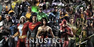 All Games: Injustice 2 Full Version Game PC