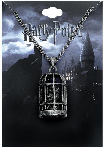 Hedwig im Käfig - Halsketting van Harry Potter
