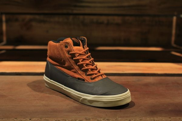 Vans Switchback Outdoor