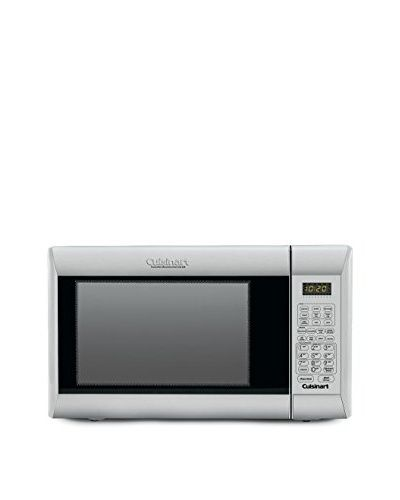 Cuisinart Convection Microwave Oven With Grill As You See