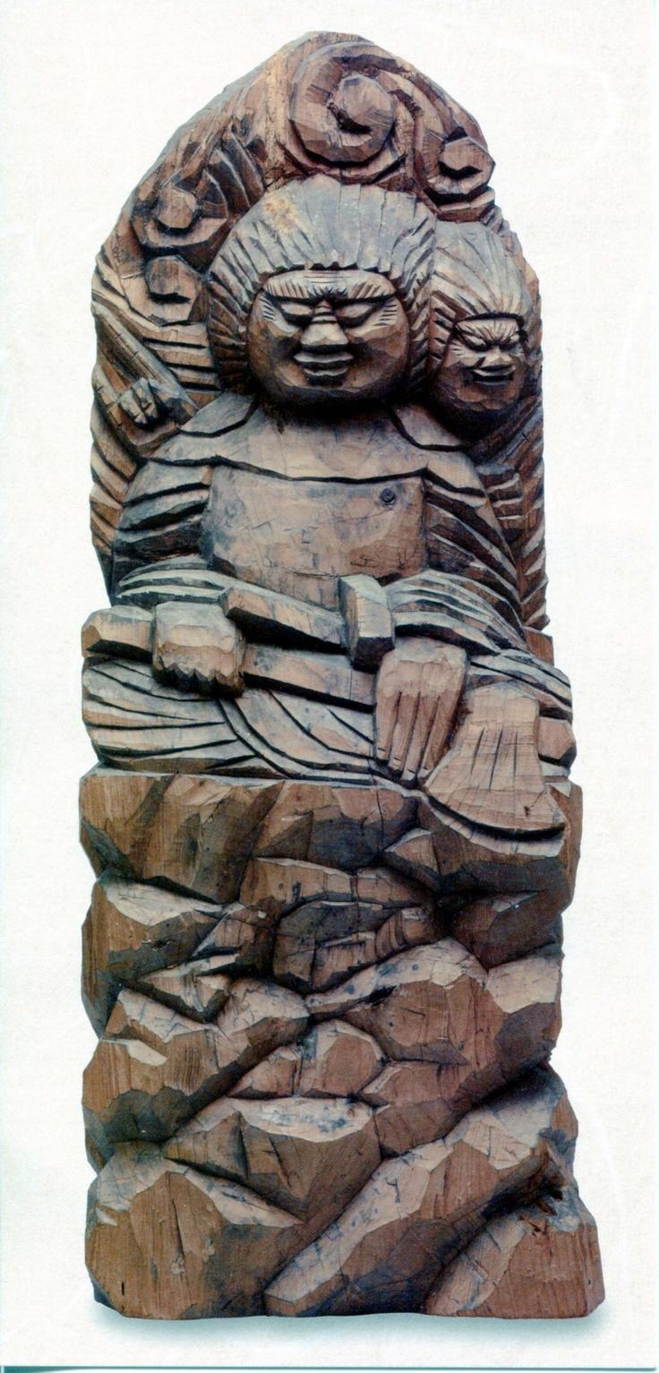 Enku - Ryomen Sukuna